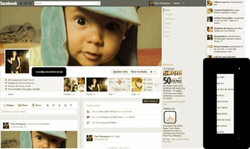 cleo-facebook-new-profile