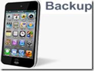 Come fare il backup di iPhone, iPod touch e iPad per il ripristino a uno stato precedente
