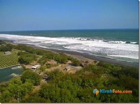 Keindahan Pantai Pandansari Mercusuar Kisah Foto Blog_03
