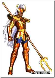 krishna, Marina Poseidon - SS Brave Soldiers