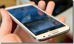 Samsung galaxxy Note 2