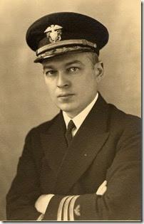 Commander Garland Fulton