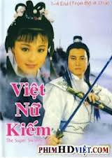 Việt Nữ Kiếm