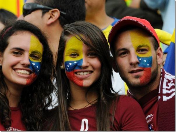 Torcida sulamericana eliminatorias (3)