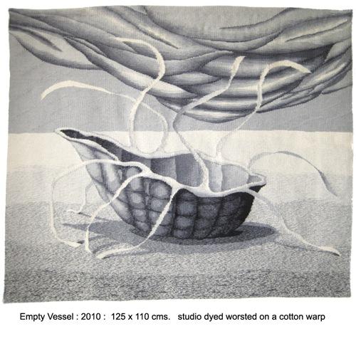 empty vessel 1