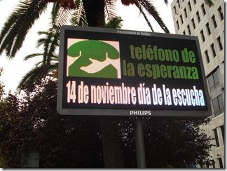 DIA DE LA ESCUCHA 2011 1