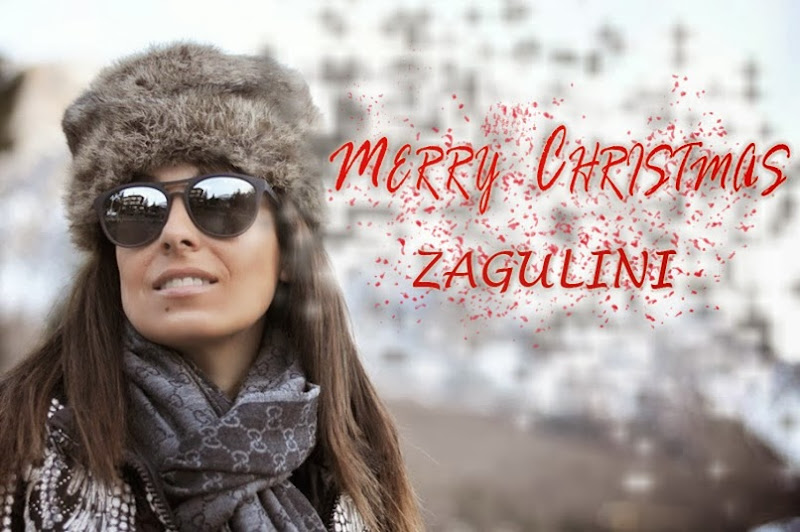 merry christmas zagu, fashion blogger, christmas 2013, zagufashion