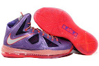 nike lebron 10 gr allstar galaxy 3 02 Release Reminder: Nike LeBron X All Star Limited Edition