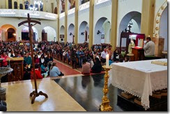 Festa em louvor a Nossa Senhora da Abadia de Água Suja – 15 de agosto de 2014 em Romaria.007