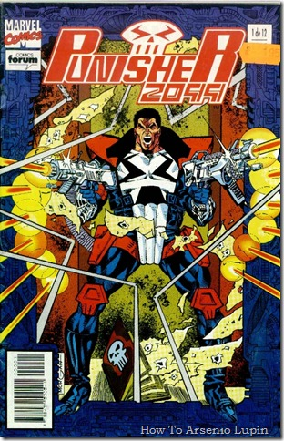 2012-04-30 - Punisher 2099