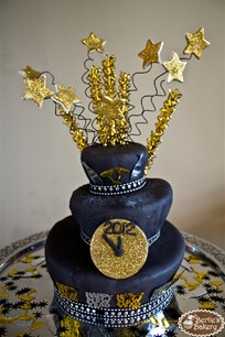 Berties_New Years Eve Cake