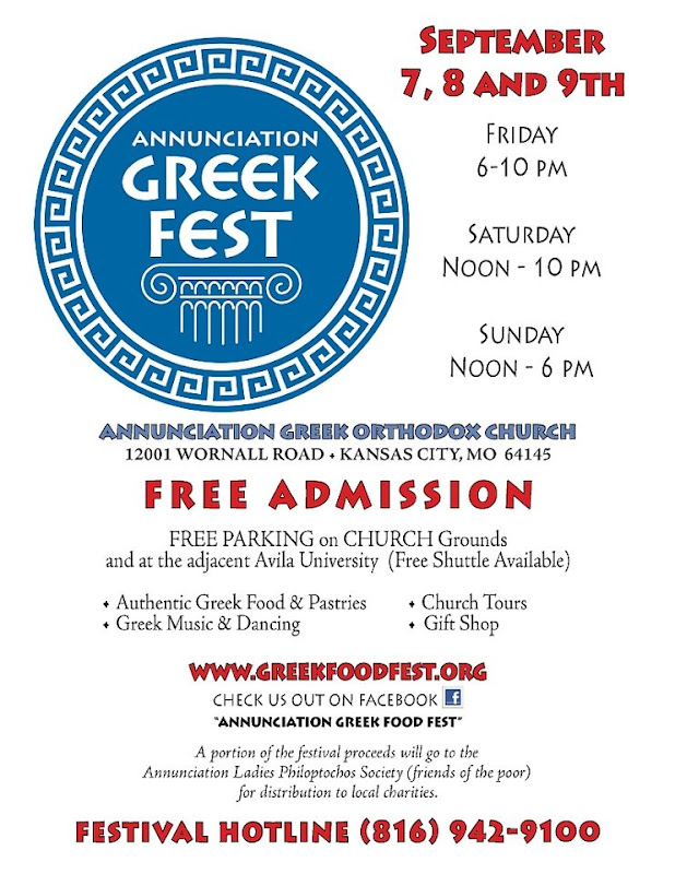 Greek fest