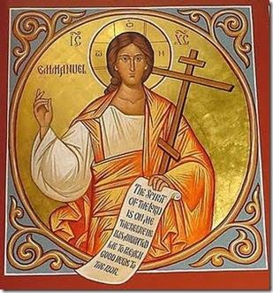 Ressuscitado Icone