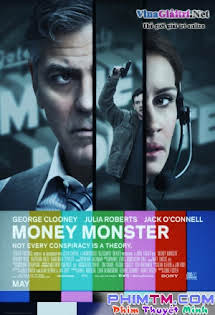 Mặt Trái Phố Wall - Money Monster Tập 1080p Full HD