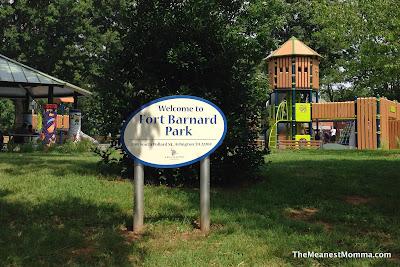 Fort Barnard Park