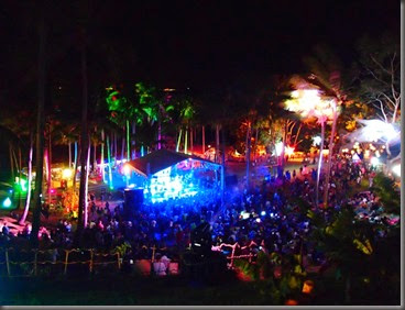 Malasimbo music and arts festival phillippines