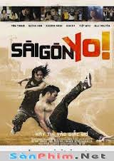 Saigon Yo! (2011)