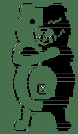 モノクマ (ダンガンロンパ)
