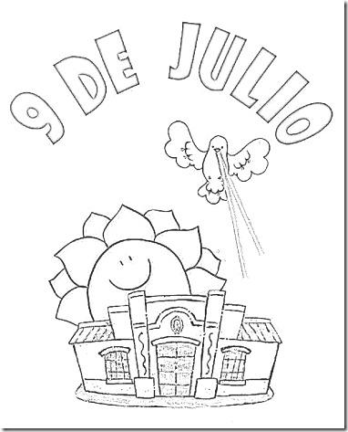 colorear 9 de julio (7)