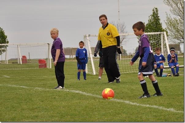 Ben Soccer 2