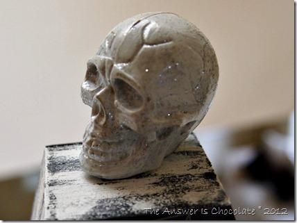 Skully Head
