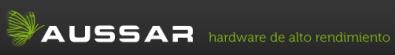 Logo Aussar