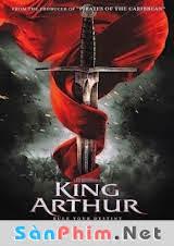 Hoàng Đế Arthur