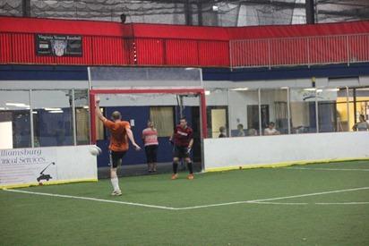 Soccer Game - 06