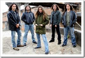 As 25 melhores banda de rock do Brasil - 17 angra