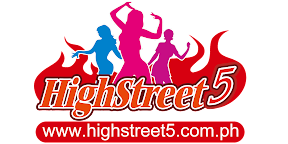Highstreet 5 Philippine Online Dance Game
