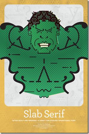 typo Hulk