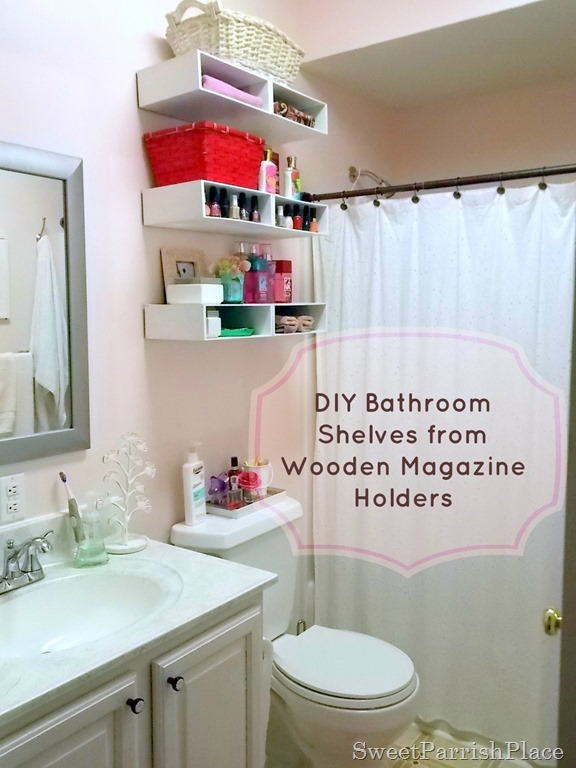 bathroomshelves