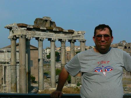 Rome: Roman Quorum