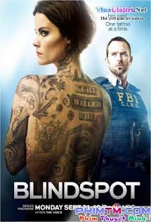 Cô Gái Bí Ấn 1 - Blindspot :Phần 1 Tập 22 23 Cuối