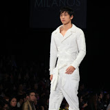 Philippine Fashion Week Spring Summer 2013 Milanos (27).JPG