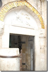 Oporrak 2011 - Israel ,-  Jerusalem, 23 de Septiembre  297