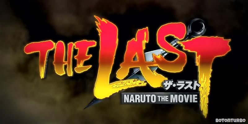 Mira el Nuevo y Revelador avance de la película 'Naruto: The Last'