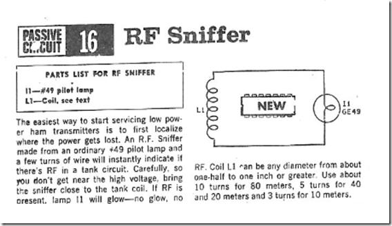 rf sniffer