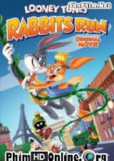 Cuộc Phiêu Lưu Của Thỏ Bunny