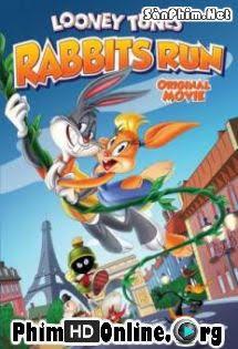 Cuộc Phiêu Lưu Của Thỏ Bunny - Looney Tunes: Rabbit Run