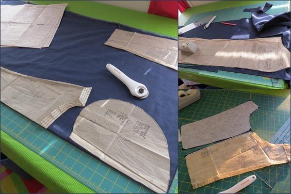 Simplicity-2362-Dress-Step-1