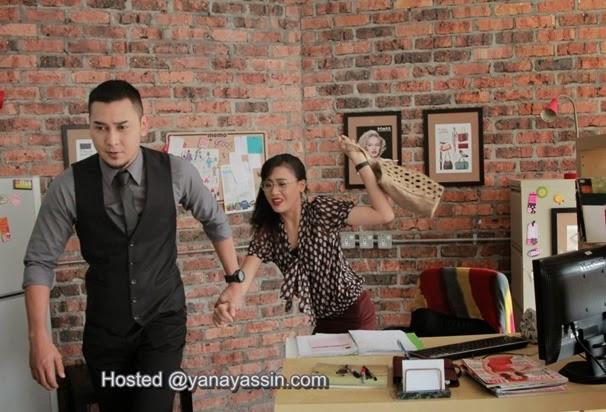 Awak Nak Kahwin Dengan Saya Filem MIG 109