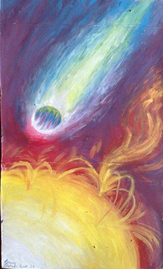 Exoplaneta Corot-2b