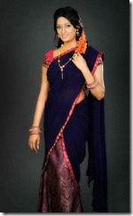 Brinda-Parekh-Hot-in saree