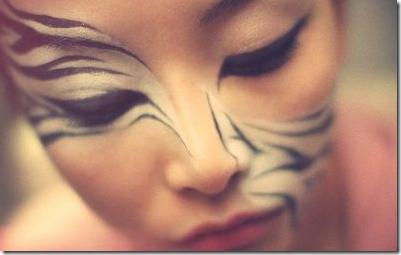 maquillaje de tigre (1)