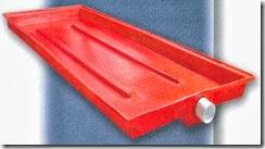 150l drip tray