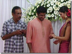 mamtha_mohandas_wedding _engagement