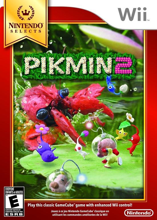 Pikmin-2