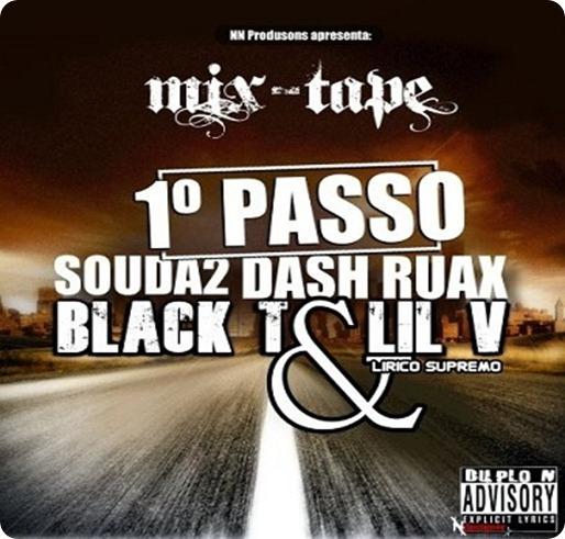 1º Passo Mix Tape