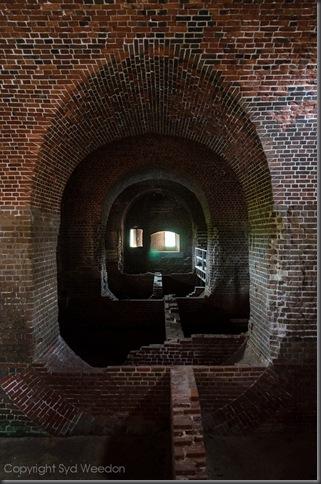 Fort Pulaski 9